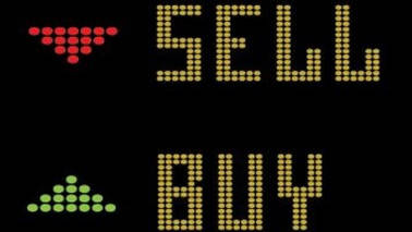Bull's Eye: Buy Bata, Escorts, Jet, PVR, HDIL; sell Federal Bank