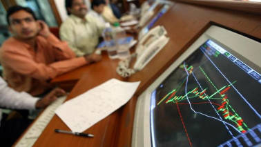 Closing Bell: Sensex ends 164 points higher, Nifty stops short of 9100; Tata Motors gains 2%