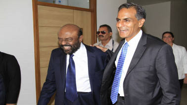 Some shareholders not happy with Shiv Nadar's reappointment as HCL CMD: Report