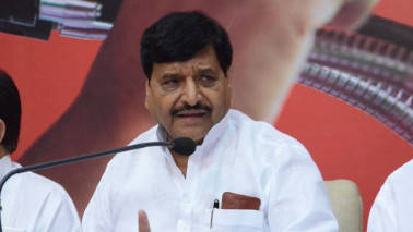 Will launch 'Samajwadi Secular Front' on July 6, says SP Shivpal Yadav
