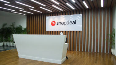 Softbank likely to buy early investors Kalaari and Nexus' stake in Snapdeal