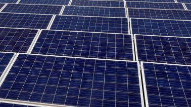 India's solar capacity to hit 20 gw by FY18-end