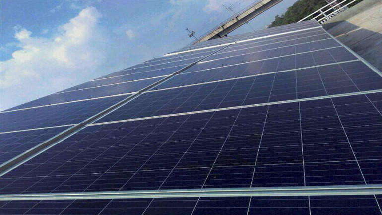 India solar tariff hits record Rs 3.15 low but there is a catch