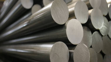 Trilochan Corporate Services sells 14 lakh shares of Gyscoal Alloys