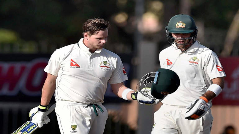 India vs Australia, 3rd Test: Jadeja takes 5, Smith 178* in Australia's 451