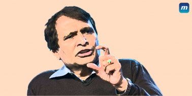 Suresh Prabhu for rail connectivity with neighbouring nations