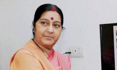 No Indian casualty in London attack: Sushma Swaraj