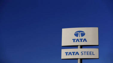 Tata Steel hits 1-year high on expected merger deal with Thyssenkrupp AG