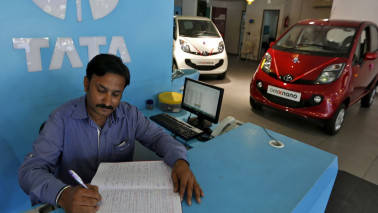 Tata Motors to raise up to Rs 500 crore via NCDs