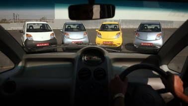 Goodbye Tata Nano, Nissan Micra? Some popular cars may face axe as cos plan rejig