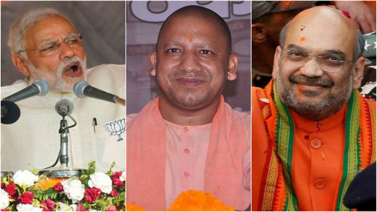 Hindutva mascot, magnet for controversies: Meet new UP CM Yogi Adityanath