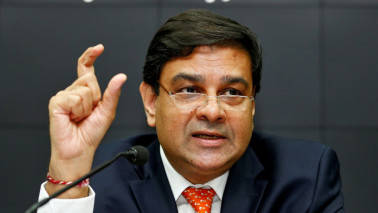 Public sector banks merger could help banking system: Urjit Patel