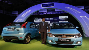 Talks with Ford have moved very positively: M&M's Pawan Goenka
