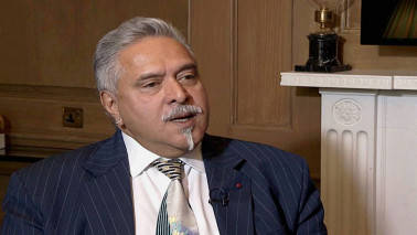 Banks recovered less than 2% of Mallya's outstanding loans