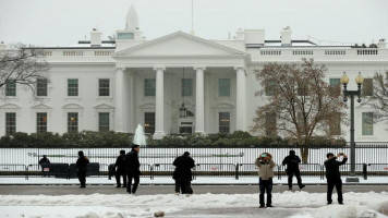 Trump fires Chief Strategist Stephen Bannon