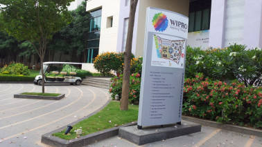 Wipro gives pink slips to 350-400 employees across India: Sources