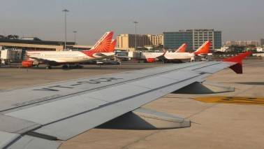 Capacity crunch forces Mumbai airport to pull out of bidding under UDAN