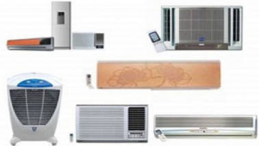 Report: Room AC's market to grow at 13% CAGR in the coming years