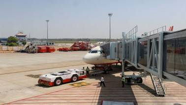 Green nod to Rs 2,000 cr Bhogapuram international airport project in Andhra Pradesh