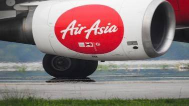 AirAsia India's passenger traffic up by 57% in January-March