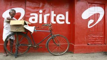 Bharti Airtel shares down over 1% post Q1 earnings