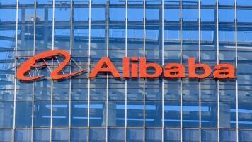 Alibaba goes offline with $2.9 billion stake in China's top grocer