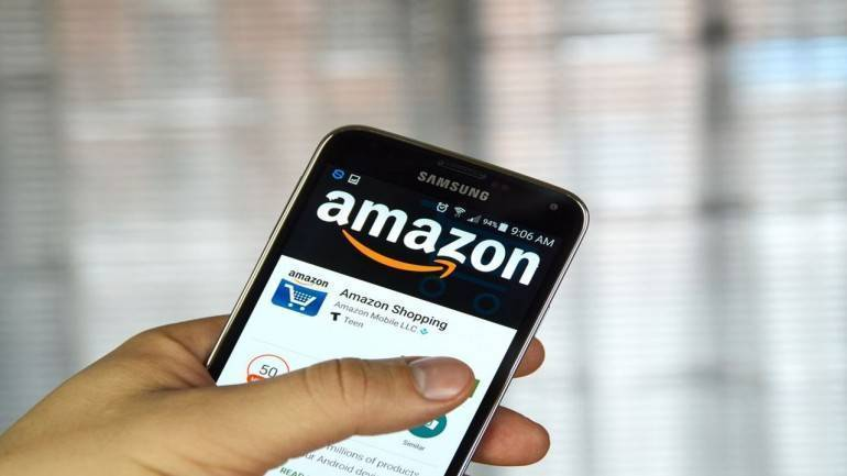 Amazon.com is now selling products of 20,000 Indian manufacturers in US, Europe
