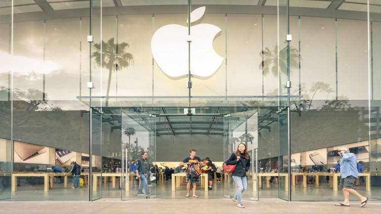 Apple may have to wait for GST rollout, says Nirmala Sitharaman