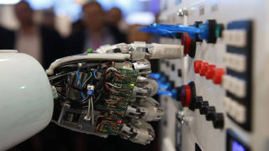 'Artificial Intelligence to dramatically impact businesses'
