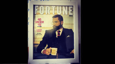 TVF CEO Arunabh Kumar steps down; Dhawal Gusain to replace him