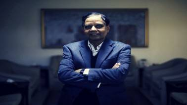 India to show sustained growth of 8% in few years: Arvind Panagariya
