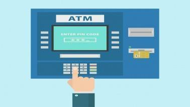 ATMs to open accounts; allow cheque clearance and fund transfer