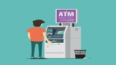 Soon, ATMs can be used for bill payments, mobile recharges