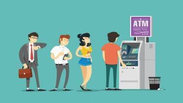ATMs running low on Rs 500, Rs 100 notes, white label operators suffer