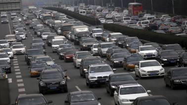 China - the world's largest auto market - is planning to ban petrol and diesel cars