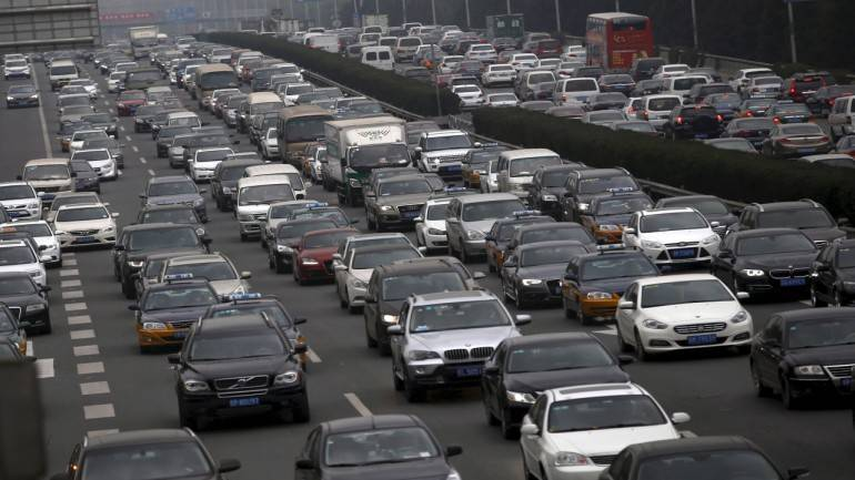 China   the world s second largest oil consumer is planning to ban petrol  and diesel run cars  According to China s vice minister for industry. China   the world s largest auto market   is planning to ban