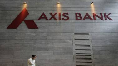 Sell Axis Bank, says Rajat Bose