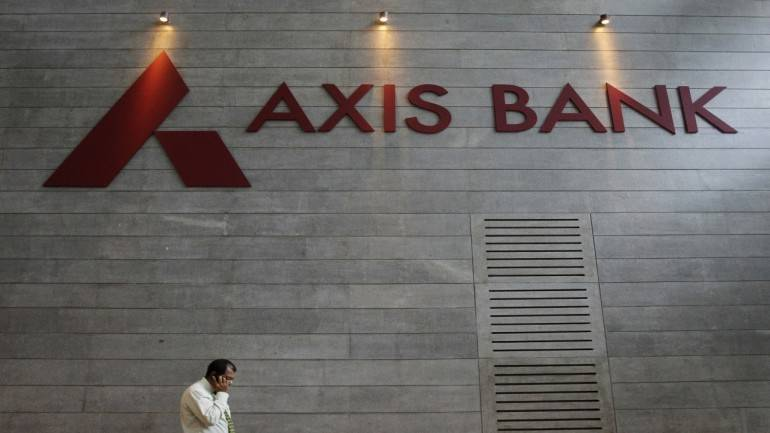 Axis Bank gains 4% after Deutsche Bank upgrades rating to buy