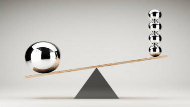 Why you should make a balanced mutual fund a part of your portfolio