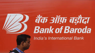 Bank of Baroda surges 5% on fund raising plan of Rs 6000cr