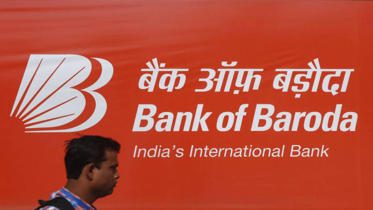Brokerages see positive signs on Bank of Baroda's asset quality; see upside up to 10%