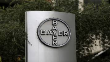 Bayer sees delays, expects to close USD 66 billion Monsanto deal by early 2018