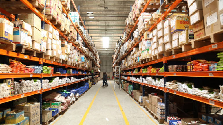 Analytics and robotics to bring next big leap in warehousing