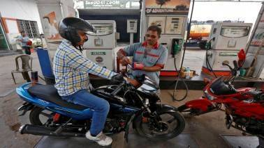 HPCL posts 14% rise in Q4 net profit at Rs 1,819 crore; revenues beat St at Rs 58,779 crore