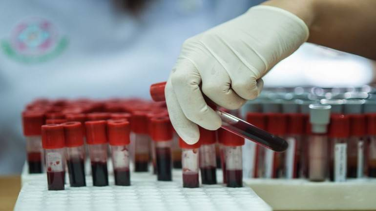 Indian-origin scientist develops new drug to treat blood cancer