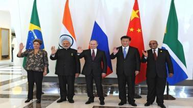BRICS Business Forum to meet tomorrow on sidelines of summit