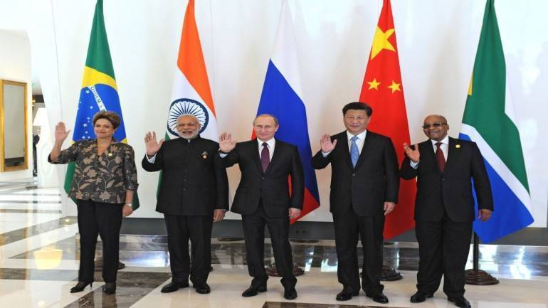 BRICS well placed to help eradicate poverty: UN official