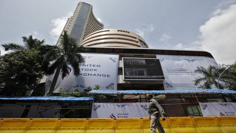 Closing Bell: Sensex ends 187 points higher, Nifty closes above 9100 for first time ever