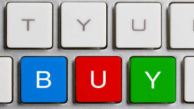 Buy Sun Pharmaceutical Industries, TCS, UltraTech Cement, Bajaj Finance: VK Sharma