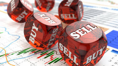 Sell Glenmark Pharma, JSPL; buy Avenue Supermarts: Mitessh Thakkar